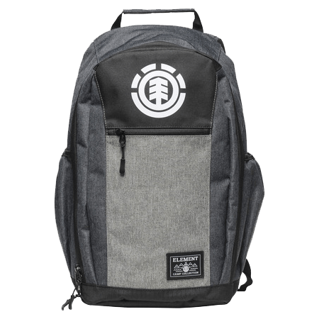 Element 'Sparker' Backpack Black