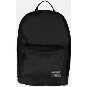 ELEMENT BACKBACK 'ALLBLACK''