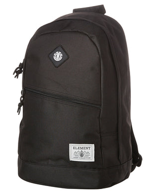 ELEMENT BACKPACK 'CAMDEN' BLACK