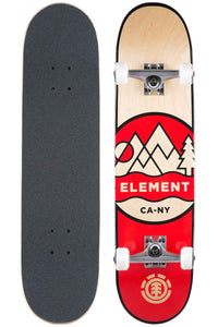 ELEMENT COMPLETE SKATEBOARD CONES 8''