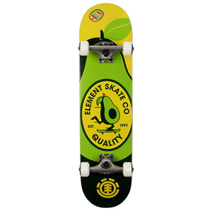 Element Skateboards You Are What You Eat Complete 7.75""