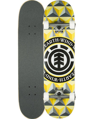 ELEMENT COMPLETE SKATEBOARD CONIFER 8''