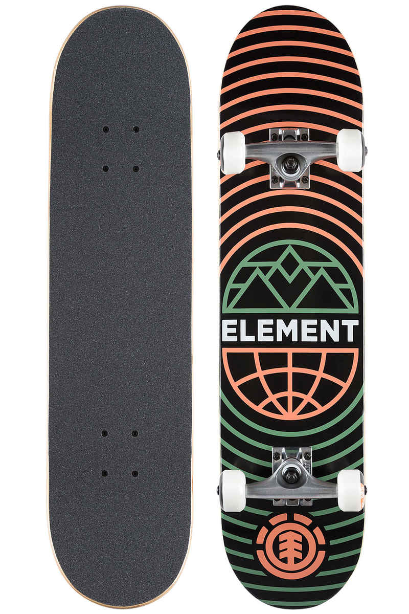 ELEMENT SKATEBOARDS TERRA COMPLETE 8''