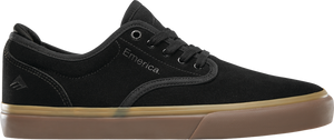 EMERICA SHOE WINO G6 BLACK/GUM