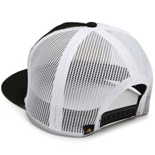EMERICA TRUCKER SPOT BLACK