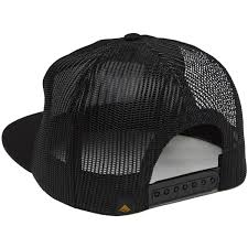 EMERICA TRUCKER BURNOUT