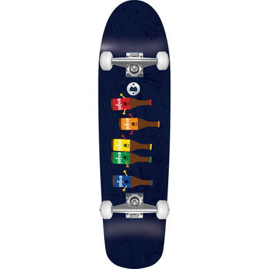 ENJOI SKATEBOARDS CRUISER PREM BEER RUN 31.0