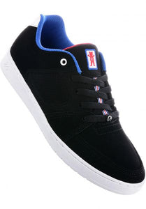 ES SHOE ACCEL SLIM X GRIZZLY BLUE/BLACK