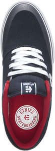 ETNIES SHOES MARANA VULC NAVY/WHITE/RED