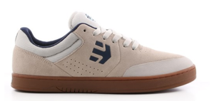 ETNIES SHOE MARANA X HAPPY HOUR WHITE/GUM