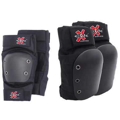 Exite 'Killer Adult' 2 pack protection set
