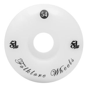 FOLKLORE SKATEBOARD WHEELS