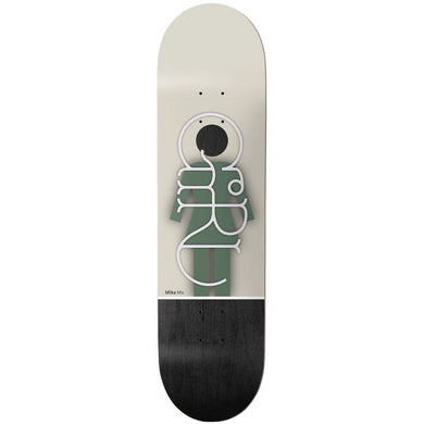 GIRL DECK OG LINER MIKE MO CAPALDI 8.1