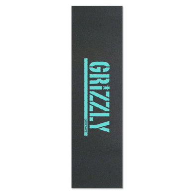 Grizzly Grip Blue Logo