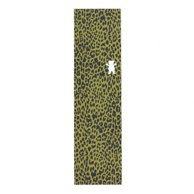 Grizzly Grip Leopard Print