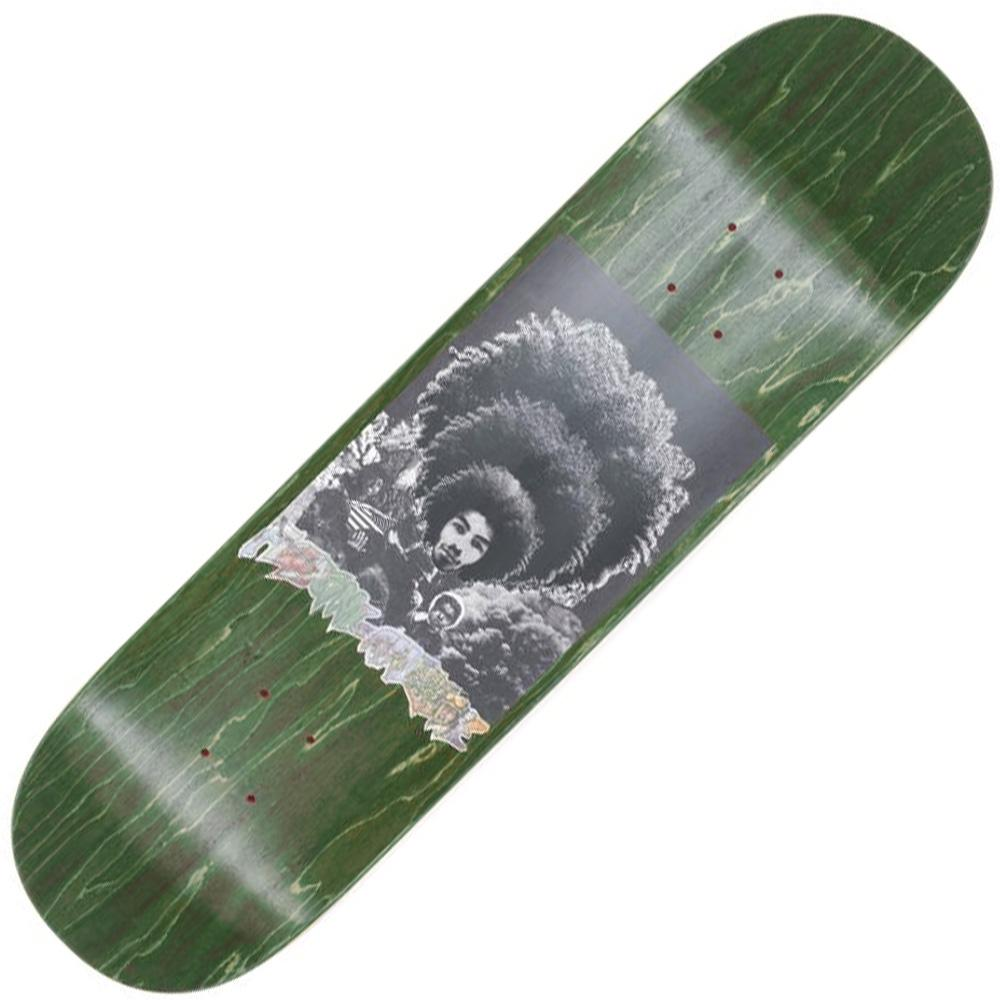 FUCKING AWESOME DECK 'SAGE ELSESSER' 8.38''