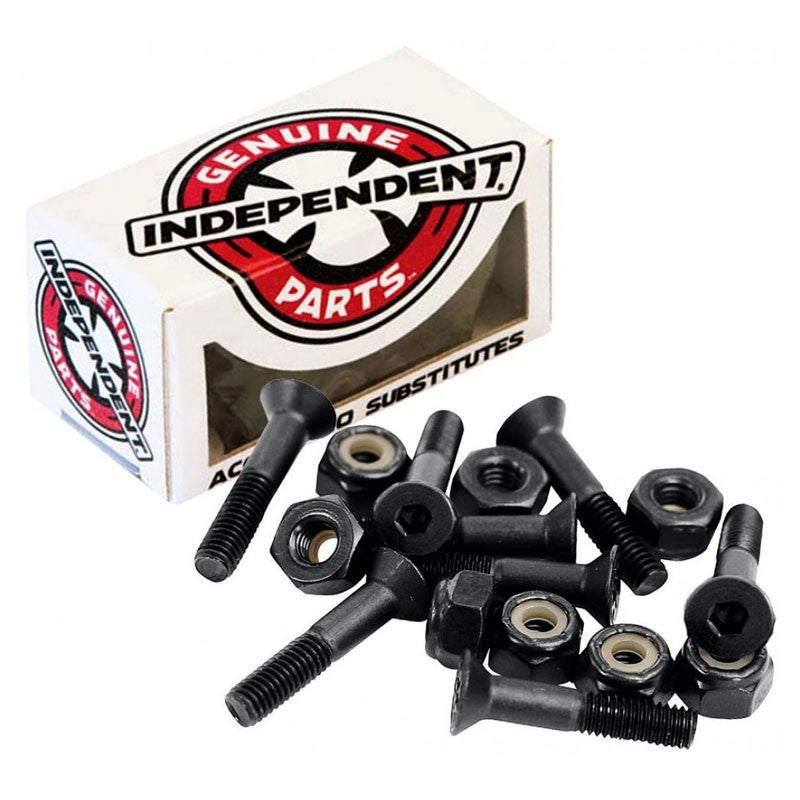 INDEPENDENT HARDWARE ALLEN BOLTS 7/8