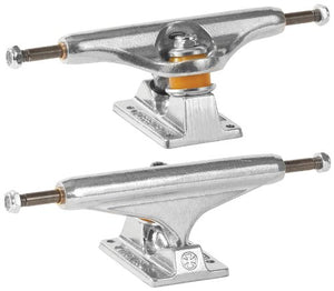 INDEPENDENT TRUCKS SILVER STANDARD (SET OF 2)