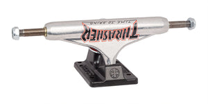 INDEPENDENT TRUCKS X THRASHER (SET OF 2)