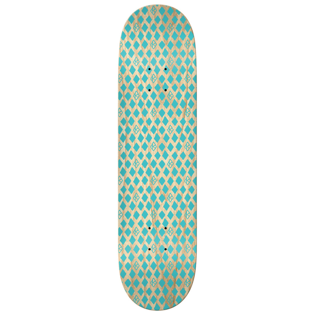 KROOKED DECK PRICE POINT DYMONDS 7.75