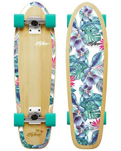OBFIVE SKATEBOARDS CRUISER SUMMER VAYCAY 28.0