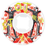 OJ WHEELS ADAMS SLAPPY HOUR TWO 54MM