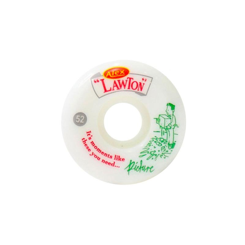 PICTURE WHEELS PRO 51MM