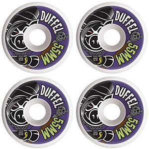 PIG WHEELS DUFFEL VICE 55MM