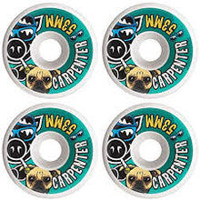 PIG WHEELS CARPENTER VICE 53MM