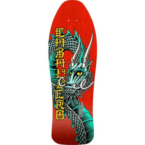 POWELL PERALTA CABALLERO BAN THIS 10.47 REISSUE SERIES 10