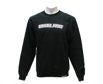 Shake Junt 'Stretch Logo' Sweater