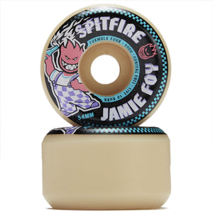 SPITFIRE WHEELS FORMULA FOUR FOY PRO 54MM