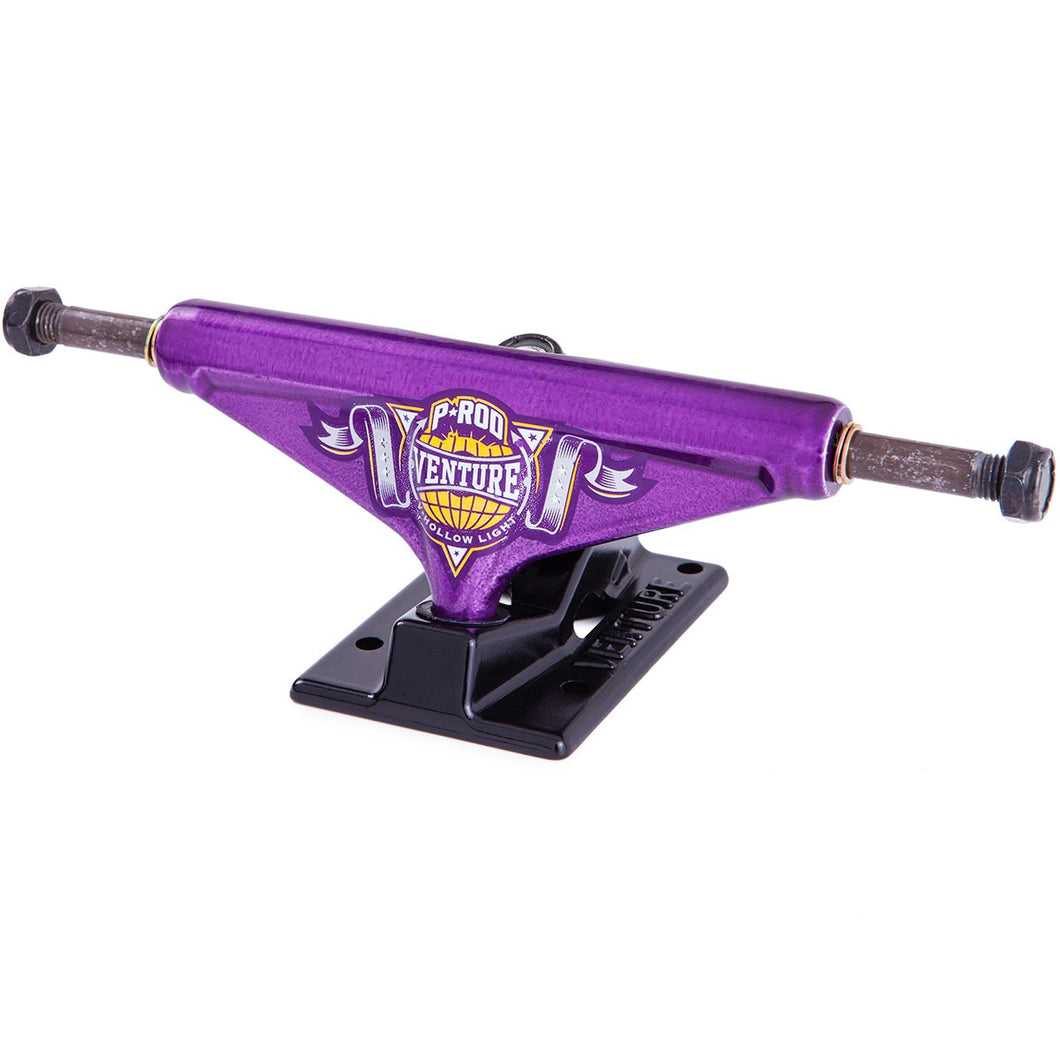 VENTURE TRUCKS HOLLOW PROD CHAMP II 5.0 (SET OF 2)