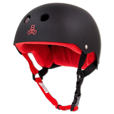 TRIPLE EIGHT HELMET BRAINSAVER RUBBER