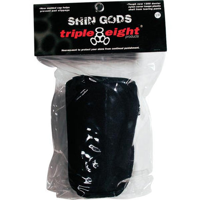 TRIPLE EIGHT GUARD SHIN GOD