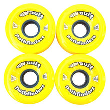 VAULT WHEELS CRUISER 70MM
