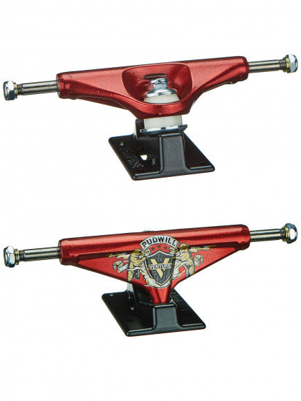 VENTURE TRUCKS PUDWILL HERITAGE HI 5,25 (SET OF 2)