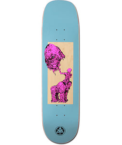 WELCOME DECK WAX GORILLA ON PHEONIX 8.0
