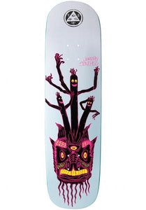 WELCOME DECK JORDAN SANCHEZ 9.0