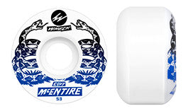 WRECK WHEELS RF MC ENTIRE TREAD 53mm