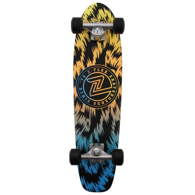 Z FLEX CRUISER JUNGLE ACID 29#