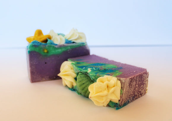 Cute and fun Soaps