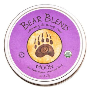 "Herbal Smoking Blend ""Moon"" - Festival Flow Kit"