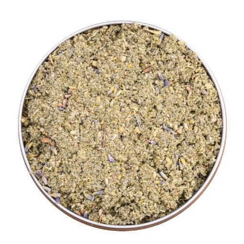 "Herbal Smoking Blend ""Vizion"" - Festival Flow Kit"
