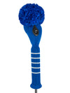 Royal Blue Fairway Headcover - New!