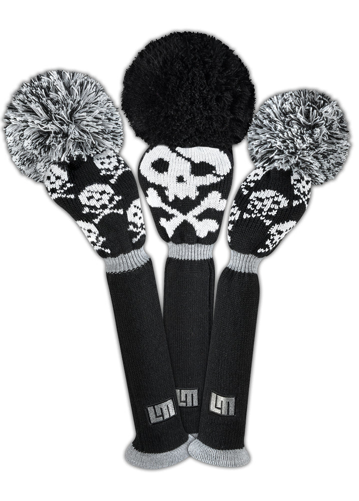Loudmouth Shiver Me Timbers Headcover Set
