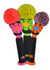 Loudmouth Magic Bus Headcover Set - OUT OF STOCK