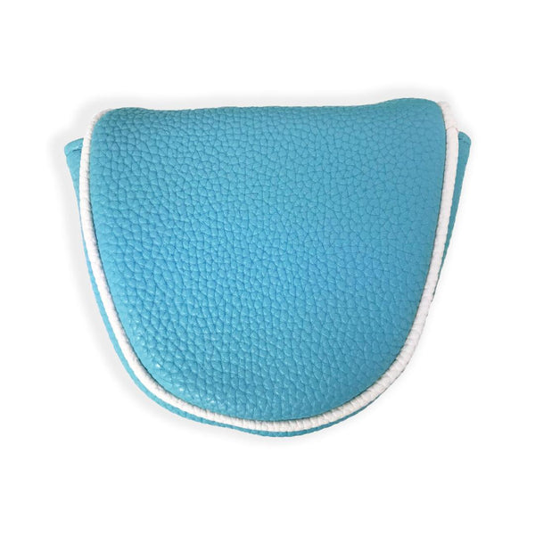 Mallet Putter Cover Turquoise