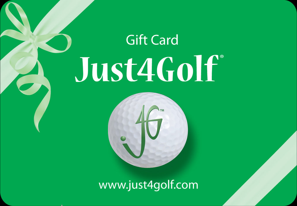 Just4Golf Gift Card