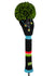 Loudmouth Tee Many Martoonies Fairway Headcover  - New!